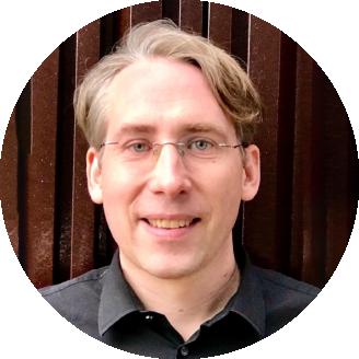 Bernhard Clemens Schrenk